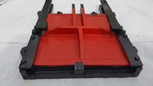 铸铁闸门检验标准